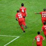 Sevilla wint de vierde Europa League in 9 jaar. Dnjepr wordt in de finale met 3-2 verslagen. http://t.co/ZA5UiyOJ2A http://t.co/4P6w9YQiqQ