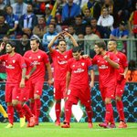 Sevilla vence 3 - 2 a Dnipro y se corona campeón de la UEFA Europa League 2014/2015 http://t.co/6rXNPTY8Mq