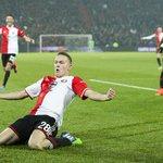 Winnen van Sevilla, dat is natuurlijk ook niet iedereen gegeven. #dnisev #Feyenoord http://t.co/aRCDAT6Z4m
