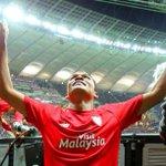 El @SevillaFC jugará la #Champions ▶ http://t.co/NaS33p8lrn #UELFinal http://t.co/exCY7MesCr