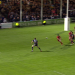 What a game of rugby! Worcester score a converted try in the last seconds to win promotion to @premrugby. #SSNHQ http://t.co/ezi2PvEN26