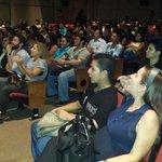 Frente Ciudadano de Estudiantes y Becarios recibe la visita de delegados Zonales de @EduSuperiorEc C.c @compaiRENE http://t.co/U6xxAWwN1P