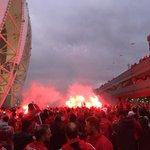 O INFERNO É NO BEIRA-RIO !!! http://t.co/CMrxQyiaWp