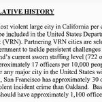 So the FBI is going to help out #Oakland police. Unsure how to feel about this. https://t.co/La4xH8AZdP http://t.co/MiMwEAgn7y