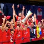 Celebra Sevilla!!!! Celebra España!!!! Otra más a la mochila ???????????? http://t.co/VJcnFaOfxg