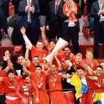 El título #4 para el Sevilla en UEFA Europa League. http://t.co/1RKntPby1y