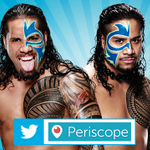 Follow @WWEUsos on both @periscopeco and @twitter for a special Periscope session this Friday at 2 PM ET! #USOCrazy http://t.co/vruMxwSdnn