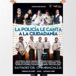 .@MinInteriorEc y @PoliciaEcuador invitan a ciudadanía a evento #HonestosdeCorazón. @RuddyRRodriguez. 16h00 http://t.co/E1Ci7hRolS