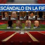 Hoy en @CNNDUSA, @jclopezcnn explica en detalle el escándalo de corrupción de la FIFA http://t.co/InFkZ4uvnU http://t.co/hpxivN5RRd