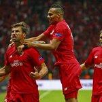 Sevilla conquistó su cuarta Europa League http://t.co/LJkEENZzT5 vía @CanchaEcuador http://t.co/HjgZqnFknz