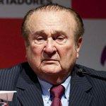 Estados Unidos pide captura de Leoz, expresidente de la Conmebol http://t.co/mth0BB8pPj http://t.co/G2O6at13wu