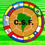 [COMUNCIADO] Conmebol se pronuncia acerca del caso de Corrupción en la FIFA http://t.co/kaJtooZUr3 http://t.co/BZIDUrCMQn