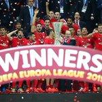 [VÍDEO] Sevilla, bicampeón de la UEFA Europa League. SUSCRÍBETE https://t.co/P4mC4WZIjN http://t.co/yj2PjeqgMV
