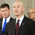 JUST IN: Nebraska becomes first conservative state to ban death penalty since 1973 http://t.co/NNC6EY5e11 http://t.co/hBMItXKQ0I