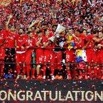 IRÁ A LA PRÓXIMA CHAMPIONS // (VIDEO) Sevilla conquista una nueva Europa League en Polonia http://t.co/3Qd1TEmI6s http://t.co/tFF5nkg5Vh