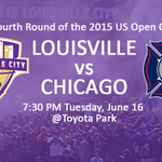 Bring on the @MLS! @LouCityFC earns crucial 2-0 road win in #USOC2015: http://t.co/cmvcakANa8. @LouCoopers @MLS2Lou http://t.co/8CoSdSbJeL
