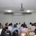 Presenta @gerardogaudiano su proyecto ante comerciantes organizados #centro http://t.co/JUKPbuJA6Z http://t.co/8ejiSaEtwv