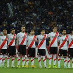 ¡GANÓ RIVER! El Millonario goleó 3-0 a Cruzeiro en Belo Horizonte y clasificó a semifinales de la Libertadores. http://t.co/oxGxSEOrdp