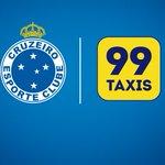 """Derrota do Cruzeiro foi ação de marketing para patrocinador 99Taxis: """"Entregamos em casa"""" https://t.co/VmlJKmJQ8K http://t.co/bOajJroKto"""