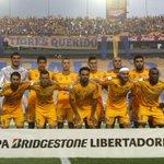 Tigres-MEX é o adversário na semifinal da Libertadores -> http://t.co/bwSWFSgmUN http://t.co/biIsKDfCKS