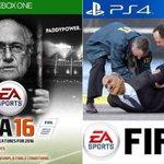 Seria Muy bueno que MP de Panama inicie investigacion a @fepafut y si ha copiado conducta de FIFA. Les parece? http://t.co/sbmBFe01YX