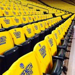 Doors are open! Its our time, #DubNation. http://t.co/wdqqQREyI9
