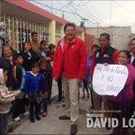La gran riqueza de Metepec está en la fuerza y la determinación de la gente para alcanzar sus sueños. #YoVotoDavid http://t.co/UHBZd1thYs