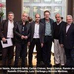 La CONMEBOL presente en 65° Congreso de la FIFA http://t.co/NpQs2c1FmJ vía @CanchaEcuador http://t.co/drCvd2MaEy