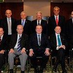 Según acusación de EEUU todos los presidentes en CONMEBOL recibirían dinero (Documento) http://t.co/srCQrgXc9P http://t.co/xge87QHX1m