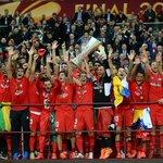 Sevilla es el nuevo campeón de #EuropaLeague http://t.co/RnSZHJ5jgQ http://t.co/yKLWPD7dzE