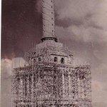 """Bello! Monumento a la paz de Trujillo hoy, a los héroes de la Restauración """"@Linamador: Santiago, santiago @samy_cho http://t.co/zTQ1AccRlE"""""""