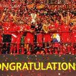 Sevilla conquistó su cuarta Europa League http://t.co/LJkEENZzT5 vía @CanchaEcuador http://t.co/iMRswd47cG