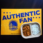 ????Whos excited for ball night????? ⠀⠀⠀ ⠀ Enjoy the game with #ChickenCurry! Order @ http://t.co/mQtId3kX3g #warriors http://t.co/AvvdInzBuA