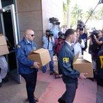 [VIDEO]$110 millones iban a ser repartidos entre directivos de Sudamérica, según investigación http://t.co/I5pGhNvILl http://t.co/R9yDbUC05m