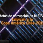 La @CA2015 también involucrada en escándalo de corrupción de la @FIFAcom http://t.co/H6ssj5KxBr http://t.co/TEDZCyn5S8