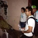 """""""Con #ElManDelAgua nos la jugamos toda, porque va a solucionar un problema que nos tiene atrasados"""": La Bolivariana http://t.co/7VNSzmTBVI"""
