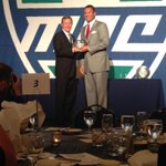 @_BigBen7 being inducted into the @MACSports Hall of Fame.  Congrats to a great Miami RedHawk. http://t.co/yUYUjUClmW