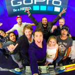 GoPros Next Adventure: Virtual Reality, Drones #codecon http://t.co/3c6tURfhtp by @BonnieSCha http://t.co/8KyZniqEZG