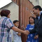 ¡En #Toluca acabaremos con la inseguridad! #TeLoAseguro http://t.co/CSQJcSJ51c