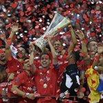 ¡Bicampeón! Sevilla logra su cuarto título en la Europa League. http://t.co/7gY4yVSE6r http://t.co/zGIlYQog4P