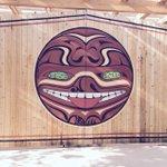Britannia Aboriginal Carving Shed ... Magic coming alive ... #VSB39 #bced #vanpoli http://t.co/vftg4mrXbl