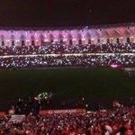 Inter na semifinal da Libertadores! http://t.co/zsNknNaVk2