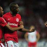 @SCInternacional faz 2 a 0 no Santa Fe e está na semifinal da #Libertadores http://t.co/aoTeX8jxrq http://t.co/lC1TtaFoai