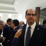 El excandidato José D. Arias dijo que hay que esperar que la justicia haga su trabajo. LA PRENSA/José González P. http://t.co/E0TYqVc6gi