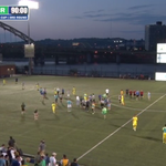 Pittsburgh Riverhounds upset Tampa Bay Rowdies in Open Cup & will play @DCUnited in nxt round https://t.co/Ball5Kr9u7 http://t.co/qunWdn6hfL