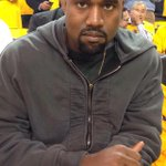 RT @NBA: .@kanyewest in the house tonight! #WCF http://t.co/VmZPwGGuZC