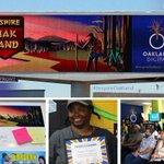 #Oakland represents natural beauty and the #explorer in everyone, to discover it! says Koina, @ODALC #InspireOakland http://t.co/z4A4osWcKb