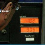 Precios de los combustibles aumentarán este viernes 29 de mayo. Conoce más detalles en --> http://t.co/qQQML5Jb9Y http://t.co/LrqjoEdroV