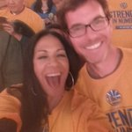 Bay area Warriors. Lets bring it home! #ICON http://t.co/FxTHuNeRWQ