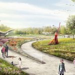 #Louisville could see a 23-acre botanical garden along the Ohio in the next few years http://t.co/s1IjKXPb1s http://t.co/YhAHEncqIx